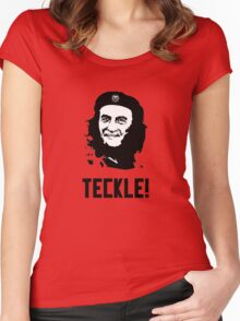 Che Jocky Women's Fitted Scoop T-Shirt