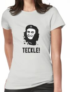 Che Jocky Womens Fitted T-Shirt