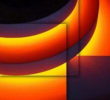 Lamps. IV by Bluesrose