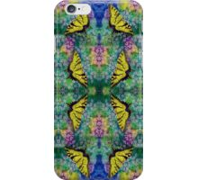 Swallowtails iPhone Case/Skin