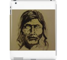 The Madman Victorio iPad Case/Skin