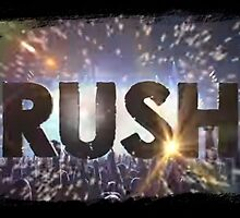 Rush Burst by Rush19742112