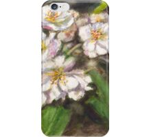 Fruit Tree Blossom iPhone Case/Skin