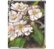 Fruit Tree Blossom iPad Case/Skin