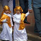 Cuenca Kids 644 by Al Bourassa