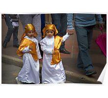 Cuenca Kids 644 Poster