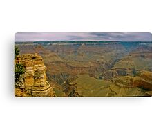 The Grand Canyon Series  - 4 Panorama Canvas Print