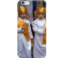 Cuenca Kids 644 iPhone Case/Skin