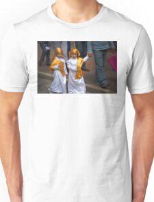 Cuenca Kids 644 Unisex T-Shirt