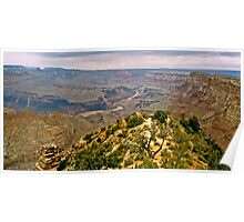 The Grand Canyon Series  - 10 Colorado River Poster