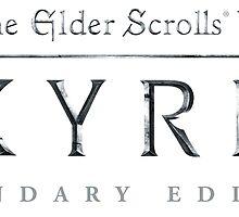 "TES - Skyrim ""Legendaru Edition"" by SergioIkari"
