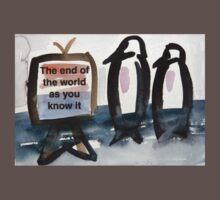 The End by HeklaHekla