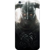 TES - Skyrim Dawnguard iPhone Case/Skin