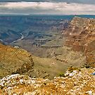 The Grand Canyon Series  - Anne's Canyon by Paul Gitto
