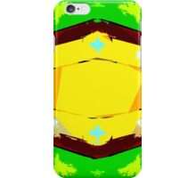 ABSTRACT 233 iPhone Case/Skin