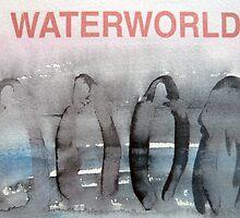 Waterworld  by HeklaHekla