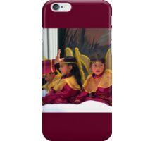 Cuenca Kids 645 iPhone Case/Skin