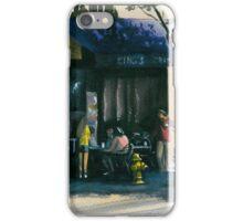 King's Crab Shack iPhone Case/Skin