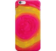 Air by Tito Part of the Elements Collection iPhone Case/Skin