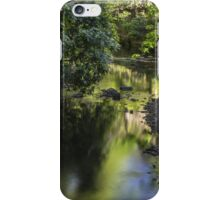 Streaming Colours iPhone Case/Skin