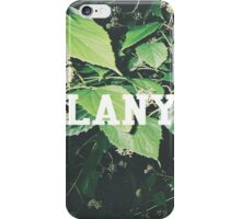 LANY iPhone Case/Skin