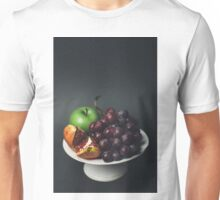 Autumn fruits Unisex T-Shirt