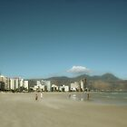 Summer Days by Audrey Krüger