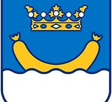 Helsinki Sausage by lucadude