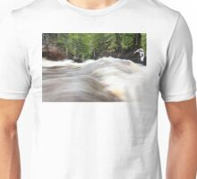 The River Is High Unisex T-Shirt