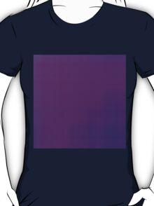 Violet Plaid T-Shirt