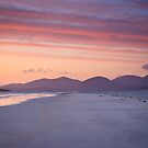 Luskentyre Pastel by Christopher Thomson