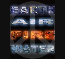 Earth Elements Unisex T-Shirt