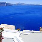 So Blue! by DimitriS-Gr