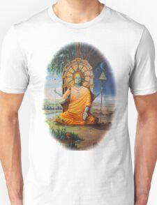 Crossroads Unisex T-Shirt