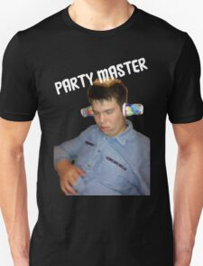 Tom Lacey - Party Master T-Shirt