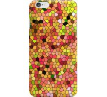 Summer Flowers (Glass) iPhone Case/Skin