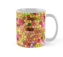 Summer Flowers (Glass) Mug