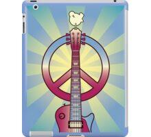 Tribute to Woodstock iPad Case/Skin