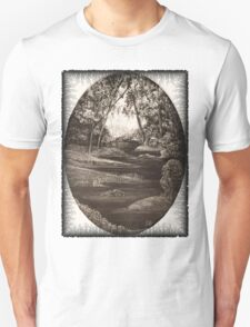 'Where Waters Meet' T-Shirt