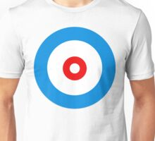 The spirit of Curling Unisex T-Shirt