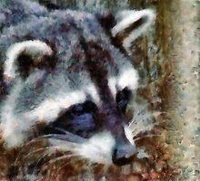 Little Bandit by Bunny Clarke