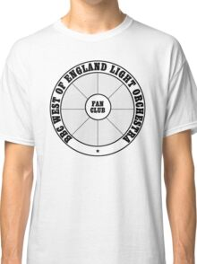 BBC West of England Light Orchestra Fan Club Classic T-Shirt