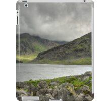 Bright Valley Under Stormy Sky iPad Case/Skin