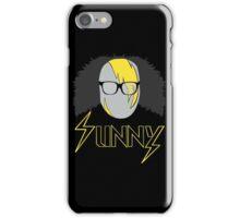 Frank Sunny iPhone Case/Skin