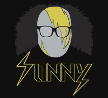 Frank Sunny by JoshVII