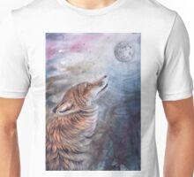 Divine Moon Unisex T-Shirt