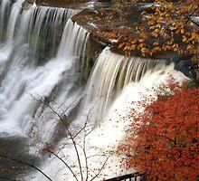 Chagrin Falls by Katherine Haluska