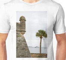 Castillo de San Marcos  Unisex T-Shirt