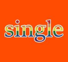 Single - LGBT Kids Tee