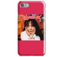 Björk - I Miss You iPhone Case/Skin